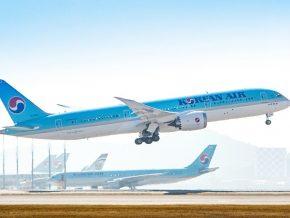 Korean Air to Add Incheon-Clark Flights in October