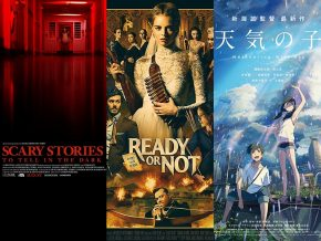 LIST: Movies to Watch This August 2019