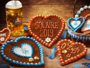 Enjoy Solaire Resort and Casino's Early Bird Promo for Oktoberfest 2019