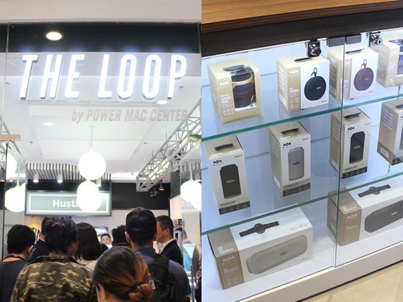 5 Gadget Stores Where You Can Buy Upscale Lifestyle Gears