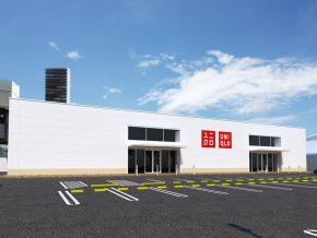 UNIQLO Opens First Roadside Store in Alabang This August