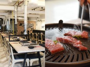 7 Japanese Restaurants to Get Your Yakiniku Fix