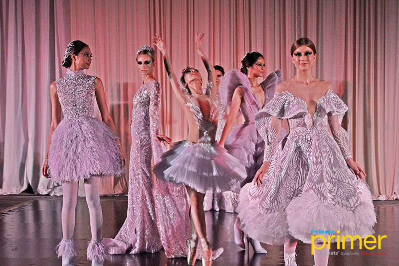 Ballet Philippines Celebrates 50th Anniversary With Exciting Events Philippine Primer
