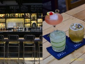 7 Hip Drinking Spots in Poblacion for a Chill Time