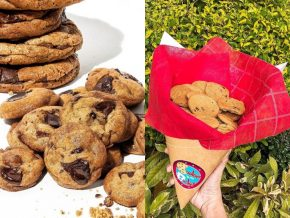 7 Shops Where You Can Get Delicious Chocolate Chip Cookies