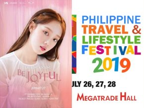 EVENTS IN MANILA: July 27-28, 2019