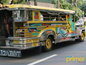 Students Can Now Avail 20% Discount on PUVs