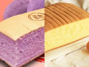 5 Shops Where You Can Score Fluffy Sponge Cakes