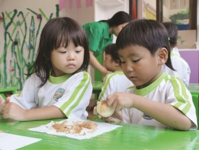 Mommy International Manila Continues to Redefine Children's Learning