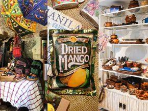 7 Souvenir Shops Around Manila for Quality Local Handicrafts