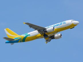 Cebu Pacific Announces New Cebu-Busuanga Route