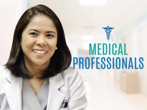Medical Feature: Dr. Joy Arabelle Castillo Fontanilla, MD, FACE, FPCP, FPSEDM, FPCDE, CCD