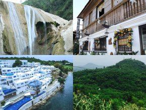 PH Laws Declare 4 New Tourist Destinations