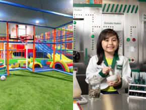 5 Indoor Playgrounds That Combine Fun and Learning for Children