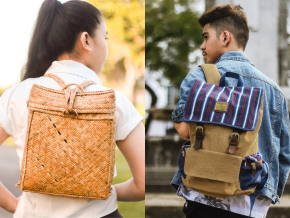 5 Handcrafted Fashion Brands by Filipino Communities