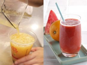 5 Juice Bars Offering Healthy and Refreshing Drinks