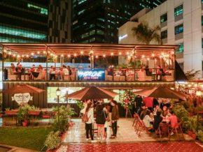 Manila's First AsiaTown Food Park Opens in McKinley West
