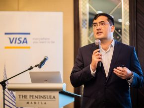 Visa 2019 Study: More Filipinos Are Embracing Cashless Payments