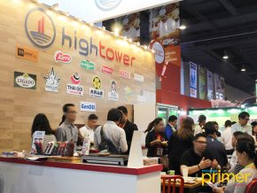 Hightower, Inc. Joins the World Food Expo