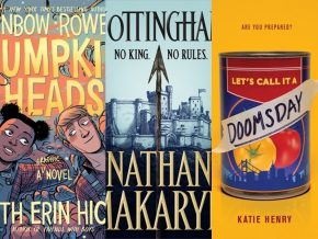 10 Books to Read This August 2019