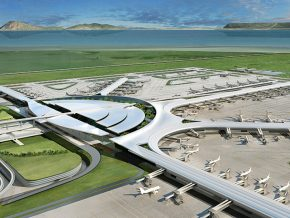 Bulacan International Airport Project Officially Awarded to San Miguel