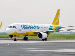 Cebu Pacific Announces New Clark-Guangzhou Route