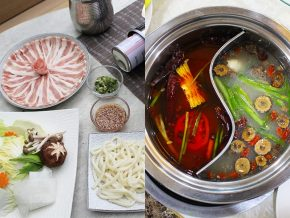 6 Hotpot and Shabu-Shabu Restaurants for Solo and Group Diners