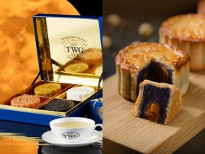 10 Places in Manila Offering Mooncakes for Mid-Autumn Festival 2019