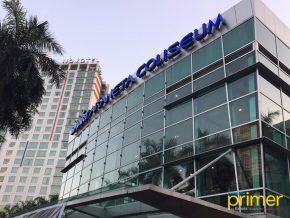 Araneta Center Rebrands as Araneta City