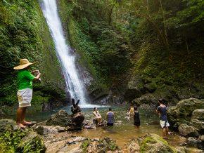 Improved Access Road in Pagudpud Boosts Tourism in Ilocos Region