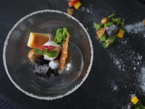 Culinaire 2019 a stellar showcase of SMX-accredited caterers