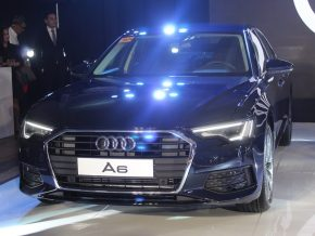 Audi Philippines Unveils New 2020 A6 Limousine