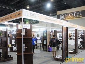 The 10th Hotel Suppliers Show Is a One-Stop Exhibition for Every Hotel Need