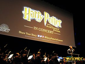 Harry Potter and the Sorcerer's Stone in Concert: A Symphonic Adventure to the Wizarding World