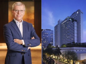 New World Makati Hotel Appoints New General Manager