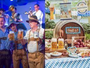 Where to Celebrate Oktoberfest in Manila This 2019