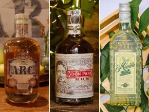 7 Proudly Filipino-Made Alcoholic Drinks