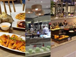 8 Buffet Promos You Can Avail Before the Year Ends