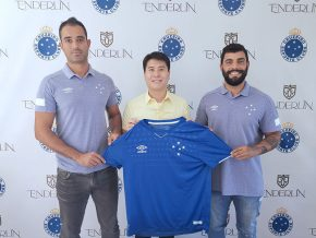 Enderun Colleges Seals Football Program Partnership with Cruzeiro Asia