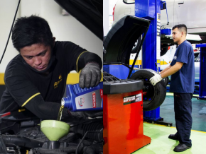 5 Trusted Car Service Centers and Auto Repair Shops for Your Next Maintenance Check