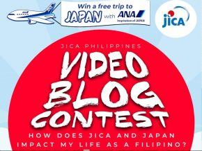 Join the JICA Video Blog Contest to Win An All Expense Paid Trip to Japan