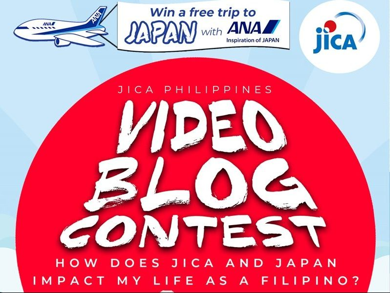 trip to japan contest 2019