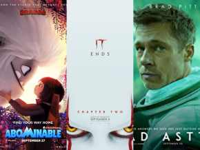 LIST: Movies to Watch This September 2019