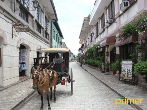 CNN Recognizes Vigan as One of the Most Picturesque Towns in Asia