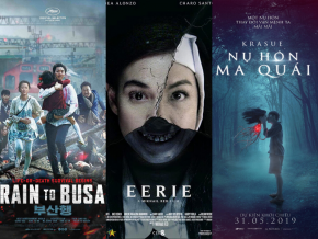 6 Award-Winning Asian Horror Films to Stream on Netflix
