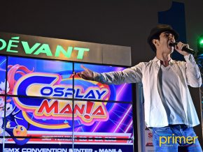 Cosplay Mania 2019: Activities and Entertainment for J-Pop Anime Fans