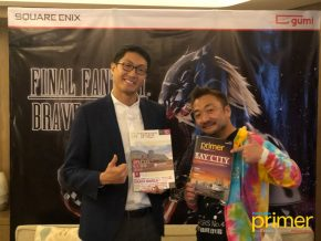 ESGS 2019: Interview with Final Fantasy Brave Exvius Producers