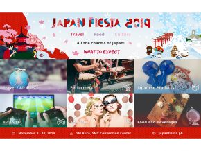 What to Expect at the Japan Fiesta 2019