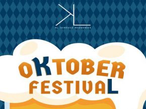 Have an Amazing oKtober festivaL at KL Serviced Residences Makati