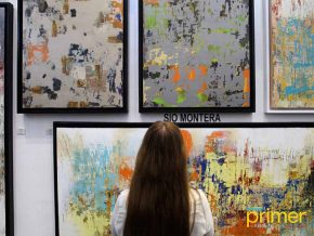 What to Expect at the 11th ManilArt